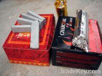 produce and supply shisha charcoal