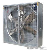 Exhaust fan and ventilation fan Poultry Cooling fan Greenhouse fan