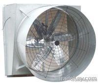 greenhouse cooling equipment