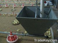 automatic feeding system