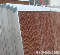 Poultry Cooling Pads&Evaporative cooling