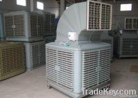 Evaporative Air Cooler   Poultry Fan