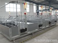 Pig Farrowing Pen, pig farm equipment