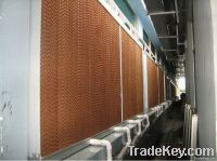 Wet Curtain Evaporative Cooling pad=1.8*0.15*0.3=2.2Kg