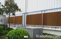 Celdek  Evaporative Cooling Pad