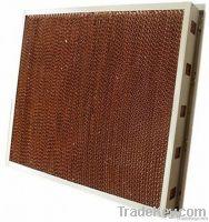 high efficience celdek cooling pad