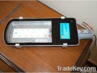 square or street use solar advertising light box