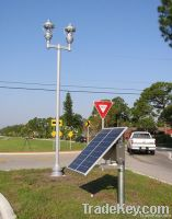 Landscape Street Solar Lamp LED
