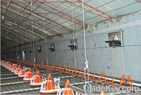 RderCorp Poultry Suspension Lifting System