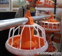 RderCoep Series Broiler Feed Pan