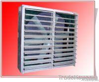 high efficient energy saving fan