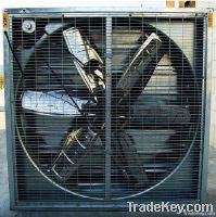 industry centrifual exhaust fan