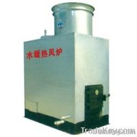 poultry/greenhouse/workshop air heating machine