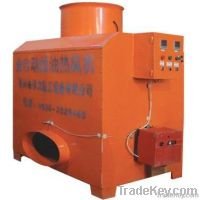 auto oil burning heating air machine for  poultry/planting farm