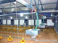 Poultry mechanical animal husbandry machinery chicken pigs mechanical