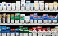 Premium Branded Cigarettes