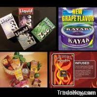 Fine Flavored Tobacco