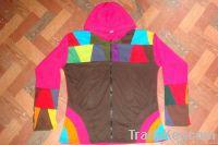 Rib Womens Jackets & Ladies Hoodies