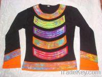 Rib Ladies Tops & Traditional Rib Womens Hoodies