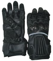 Motorbike Winter Gloves