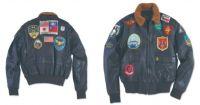 Amairican Bomber Jacket