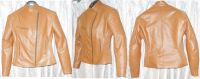Lady Leather Jacket