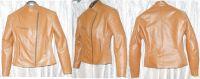 Lady Motobike Jacket
