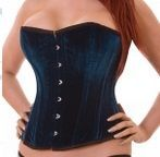 Overbust Corsets