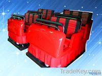 Hydraulic 4D Cinema Equipment