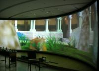 3D Theater Equipments