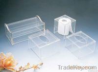 clear acrylic box  acrylic