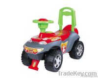 Baby Ride On Car-7600
