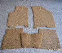 high quality artifical(fake grass) grass car floor mats