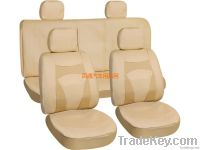 PVC car seat covers