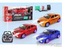 7CH Dancing RC Car