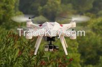 Aerial Drone Camera