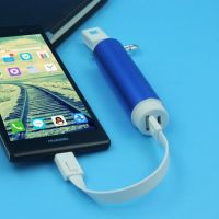 The Best Power Bank with Led Light