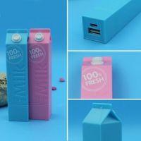 Milk Box Power Bank
