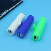 PVC USB Power Bank Charger