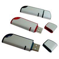 Customized Plastic USB Drive