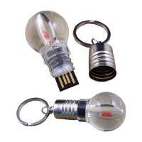 Bulb Lightning USB Flash Drive
