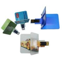 Flash Drive Business Cards with Competitive Price