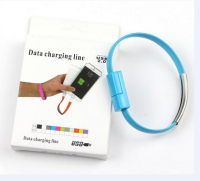 Wristband Cable Plug