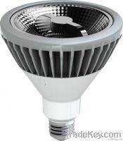 LED RAR30 PAR38 E27 COB Reflector Lamps Spotlight Dimmable Bulbs
