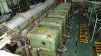 Used Marine Diesel Engine