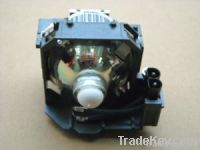 projector lamp with Housing