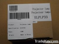 projector lamp for EMP- S3/EMP-TWD1(Epson ELPLP33 )