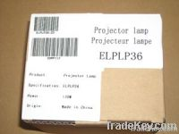 projector lamp for EMP-S4(Epson ELPLP36 )