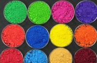 Qualitative Disperse Dyes  for Polyester