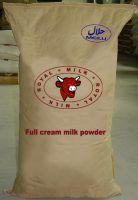 Whole Full cream  milk Powder